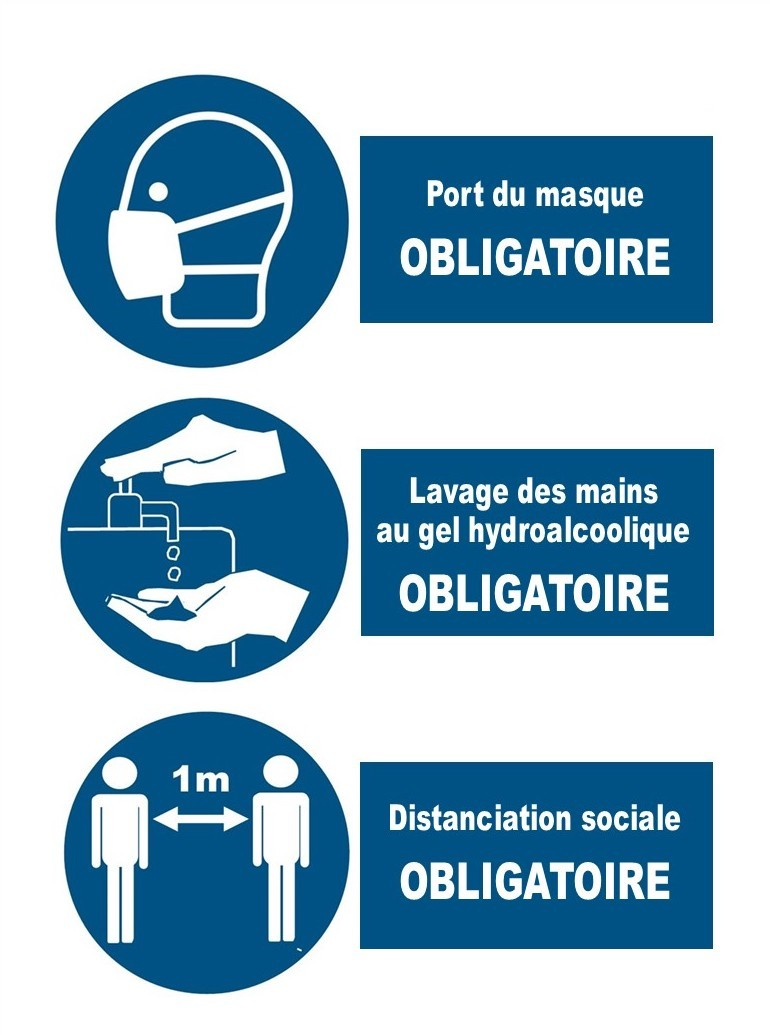 Obligations magasin